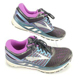 Brooks Transcend 5 Training Trail Running Shoes